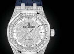 为什么爱彼手表维修项目价值大