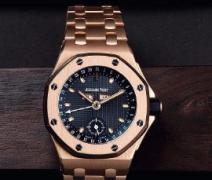 为什么爱彼手表维修项目这么有价值