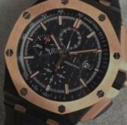 爱彼手表维修项目的神秘