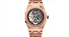爱彼手表保养是否需了解?