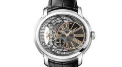 爱彼手表保养多久进行一次?