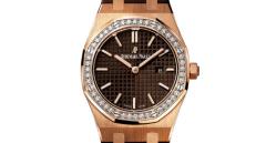 爱彼手表保养在哪更恰当?